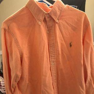 Polo Ralph Lauren Classic Oxford Button-Down L
